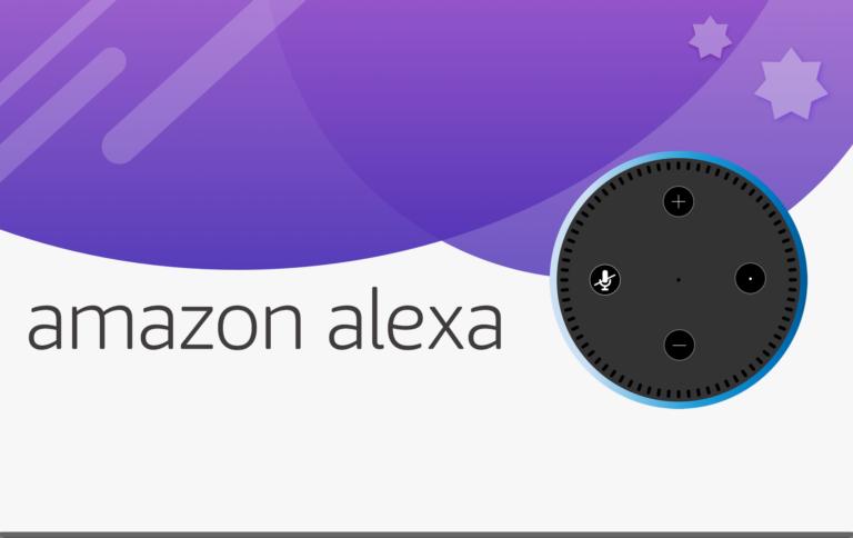 Blog Alexa skill